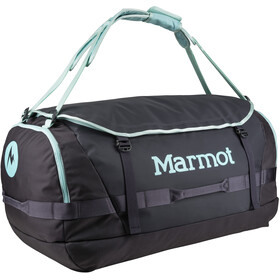 Marmot Long Hauler Duffel XL, dark charcoal/blue tint